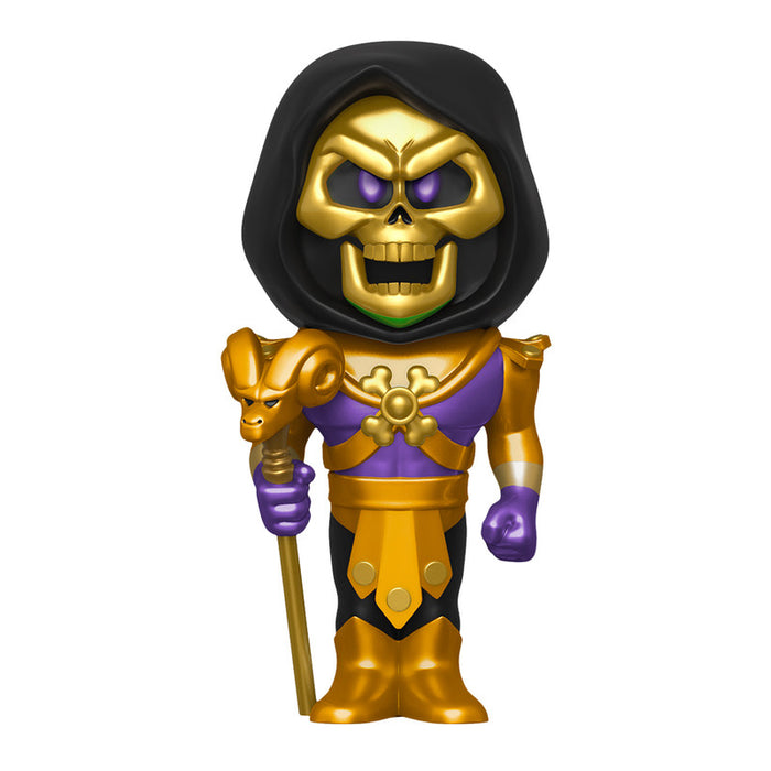 FUNKO VINYL SODA MASTERS OF THE UNIVERSE DISCO SKELETOR