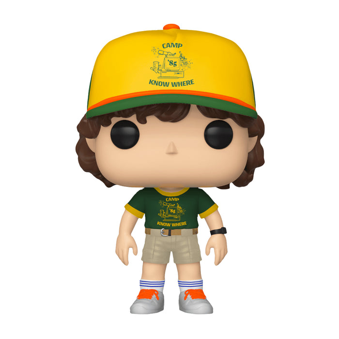 FUNKO POP TV STRANGER THINGS DUSTIN 804