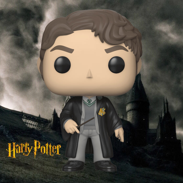 FUNKO POP MOVIES HARRY POTTER TOM RIDDLE 60