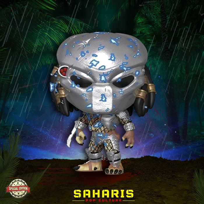 FUNKO POP MOVIES PREDATOR 913