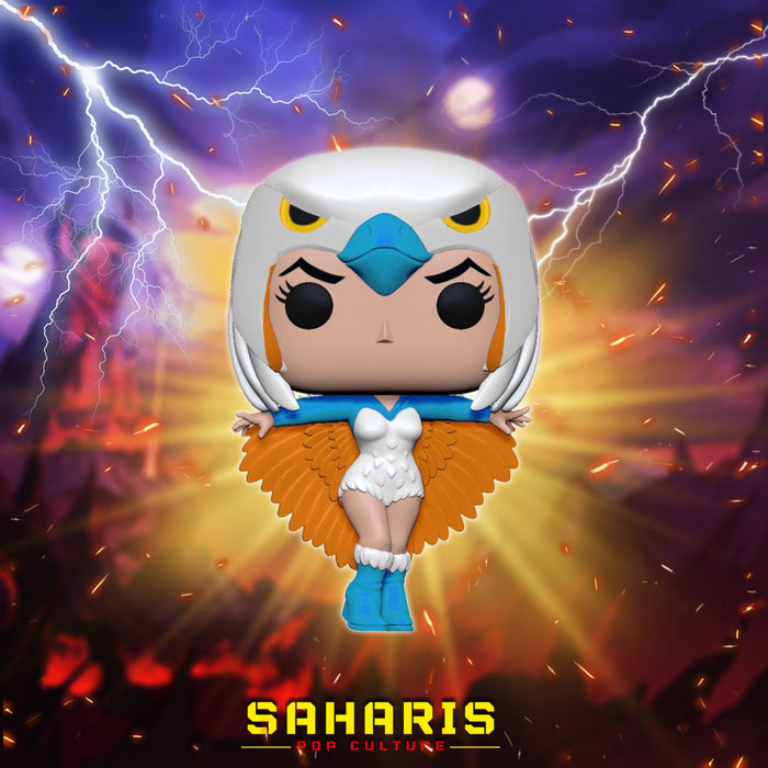 FUNKO POP TV MASTERS OF THE UNIVERSE SORCERESS 993