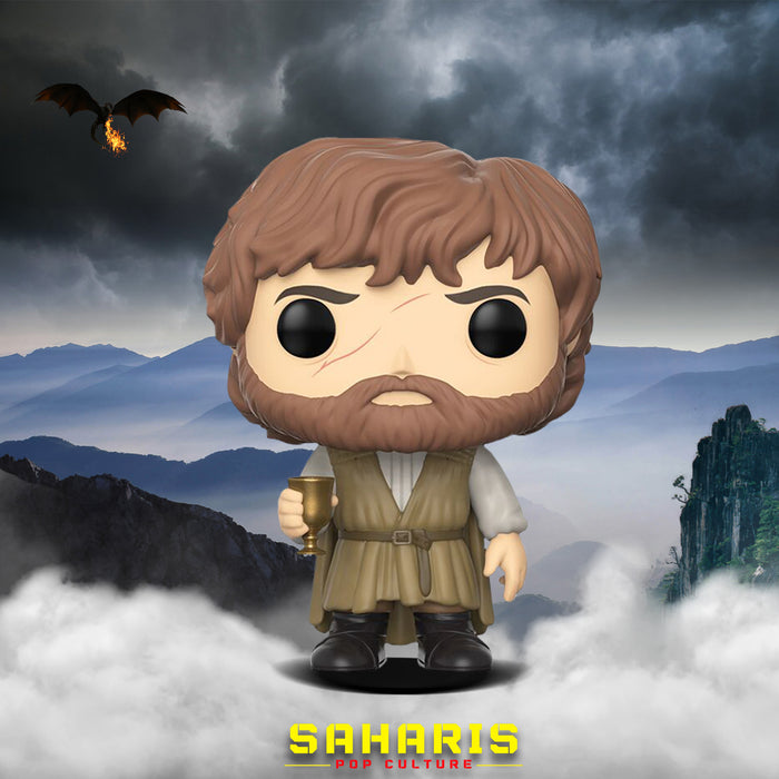 FUNKO POP TV GAME OF THRONES TYRION LANNISTER 50