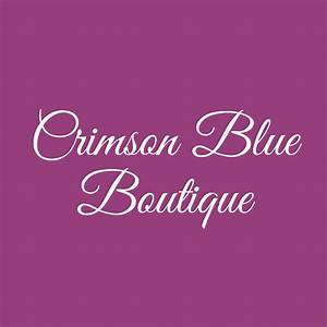 CrimsonBlueBoutique