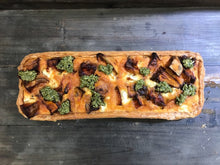 Load image into Gallery viewer, Tart - Roast Pumpkin, Fetta and Pesto