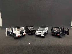 BM Creations 1:64 LB Works Jimny!