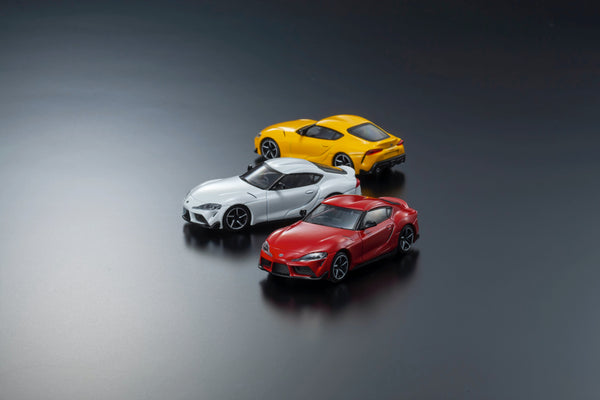 Kyosho 1:64 New Tooling Toyota GR Supra