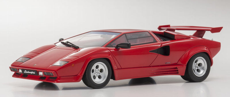 Kyosho New Upcoming - Lamborghini Countach