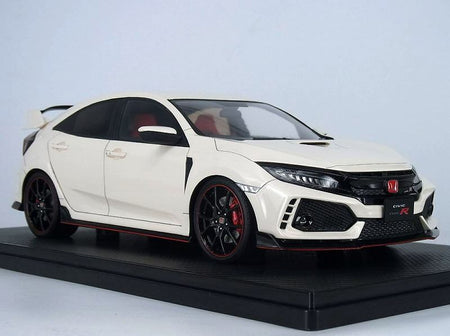 Ignition Model 1:18 Honda Civic FK8 is coming! pre-order now