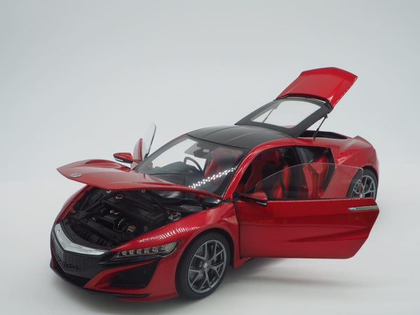 KengFai metal diecast full open NSX pre-order now
