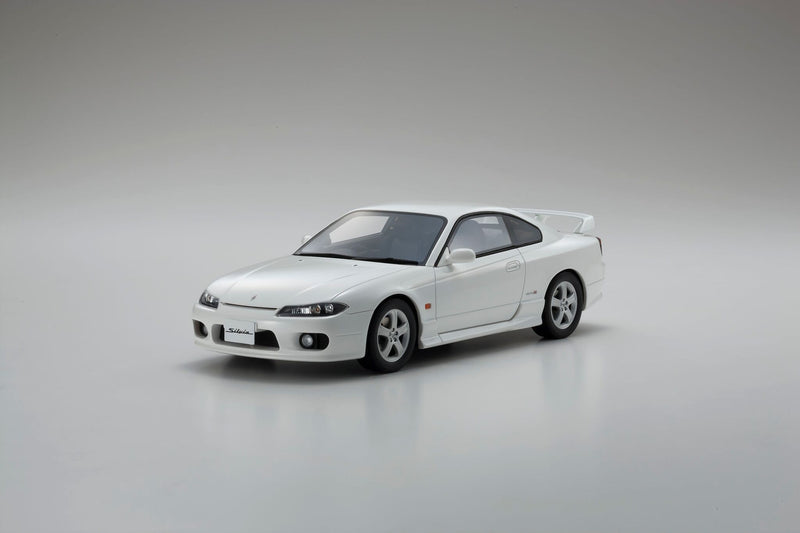 New coming OttO Kyosho 1:18 Nissan Silvia S15