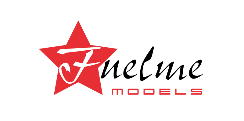 Fuelme Now available in Carloverdiecast