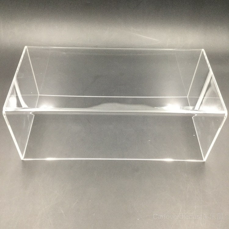 Free Display case for Our Ignition exclusive model