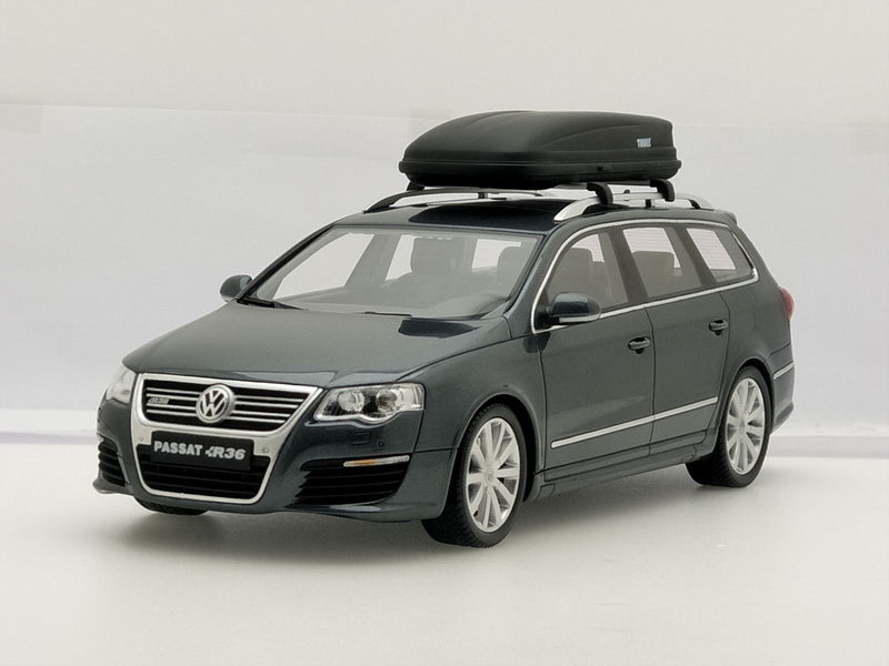 Pre-order the Hot Cake Now!!! OttO 1:18 Volkswagen R36 B6 free with Car Top Carrier