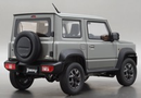 BM Creations 1:18 Suzuki Jimny (JB74)  Medium Gray  (Right Hand Drive ) (18B0012)  diecast Full open available on October 15th 2020 Pre order now