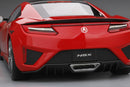 TSM-Model Acura NSX Resin Scale 1:12 (LHD) Curva Red Limited 300 pcs (TSM161201) coming on Oct 2017 pre-order now