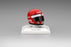 TSM-Model Helmet: Niki Lauda - Ferrari 1975 resin scale 1:8 (TSMAC005) available on May 2017 pre-order now