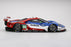 (Topspeed) Ford GT #66 LMGTE PRO 2016 Le mans 24 Hrs / 4th Place Ford Chip Ganassi Team UK  Resin Scale 1:18 Limited 999 pcs (TS0066) available on Oct 2017 pre-order now