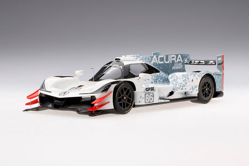 TopSpeed 1:18 Acura ARX-05 DPi  Presentation 2017 resin model (TS0177) Limited 999 pcs available on Sep / Oct 2018 Pre-order now