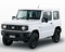 BM Creations 1:18 Suzuki Jimny (JB64)  Superior White (26U) (Right Hand Drive )  Japan Special 660cc Engine(18B0017) diecast Full open available on October 15th 2020 Pre order now