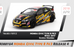 Tarmac Works -  Honda Civic Type R FK2 BTCC 2017 livery diecast scale 1:64 (T64-003-17BTCC)available on April 2018 pre-order now