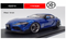 Ignition Model 1/18 GR Supra RZ (A90) Blue Metallic (IG2210) resin car model available on Q3 2021 Pre-order now