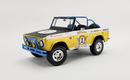 ACME 1:18 1970 Ford Baja Bronco - Big Oly Tribute Editio  (GL-51405) diecast car model available on the MAY 2021 pre order now