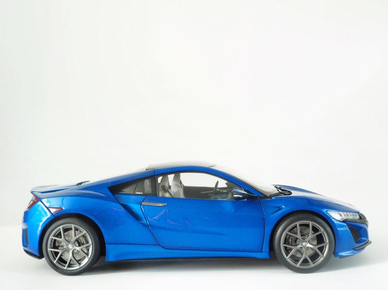 KengFai 1:18 Acura / Honda NSX diecast metal full open in 3 colors (RHD/LHD) available on end of Dec 2018 pre-order now