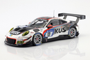 MINICHAMPS 1/8 PORSCHE 911  GT3R - TEAM BERNARD 75 - 24H NUERBURGRING - 2018   (800186017)  Resin Model Car Available on the end of September 2021 Pre Order now