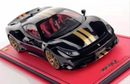MR Collection 1:18 Ferrari 488 Pista 2018 (Daytona Black) Resin Model (FE025F) available on end of April 2019 pre-order now