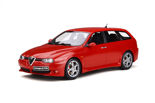 OttO Mobile 1:18 Alfa Romeo 156 GTA Sportwagon resin car model (OT746 )Limited 999 pcs available on Oct 2019 pre-order item