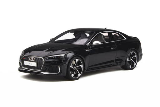 GT Spirit 1:18 AUDI RS 5 (GT751) Resin car model available on End of June 2019 pre-order item