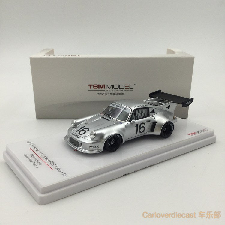 TSM-Model Porsche 911 Carrera RSR Turbo