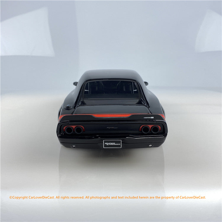 GT Spirit 1:18 Dodge Super Charger SEMA Concept   US029 US edition available now