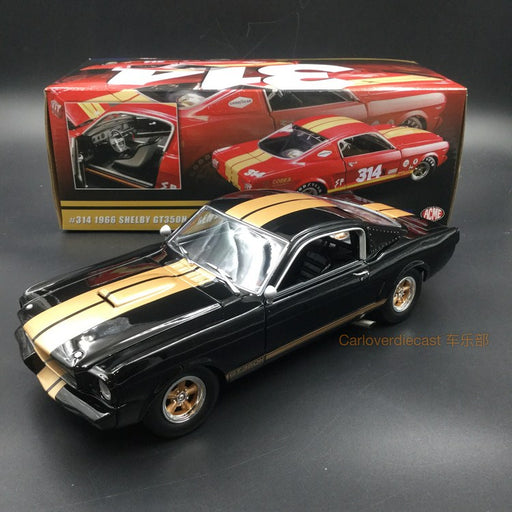 ACME 1:18 Custom 1966 Shelby GT350H  (A1801827) diecast available now