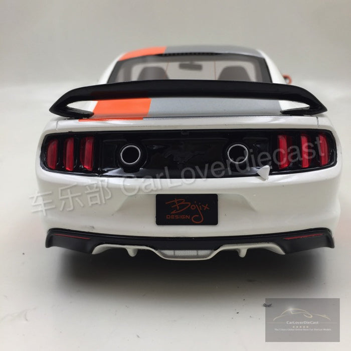 (GT Spirit) FORD MUSTANG BY BOJIX DESIGN resin scale 1:18 GT123 limited 1000 units