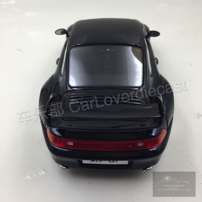 GT SPIRIT Porsche 911 (993) GT Resin Scale 1/18 Model By GT Spirit (GT144)  Limited 1500 units available  now