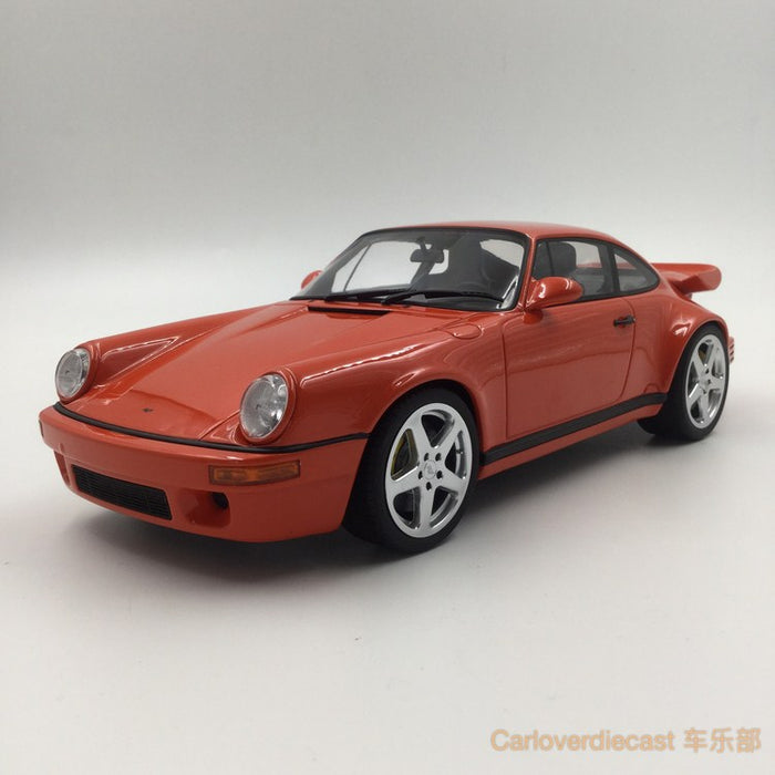 GT Spirit - RUF 964 SCR 4.2 Resin Scale 1:18 (GT192) Limited 999 pcs available  now