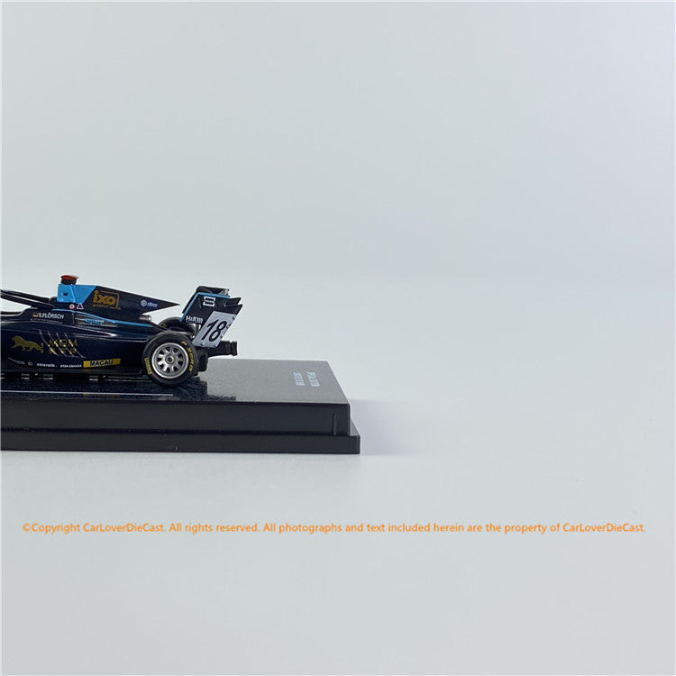 Tarmac Works 1:64 Dallara Formula 3  Formula 3 Macau Grand Prix FIA F3 World Cup 2019 Sophia FLOERSCH *** 2020 Macau GP Special ***(T64-069-19MGP18) Diecast car model available now