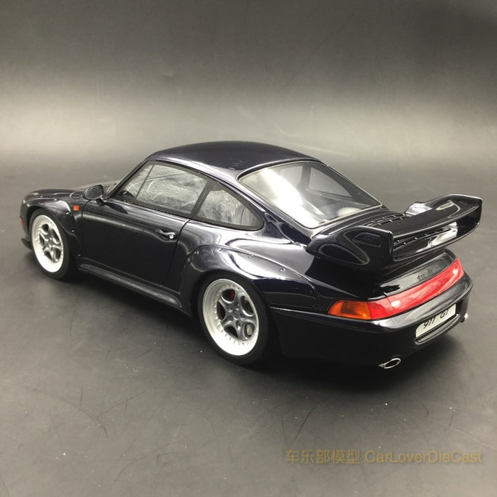 GT SPIRIT - Porsche 911 (993)GT  Resin Scale 1/18 Model (GT750)