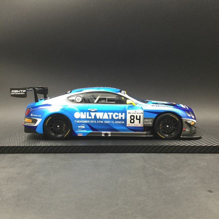 TSM Model -  Bentley Continental GT3