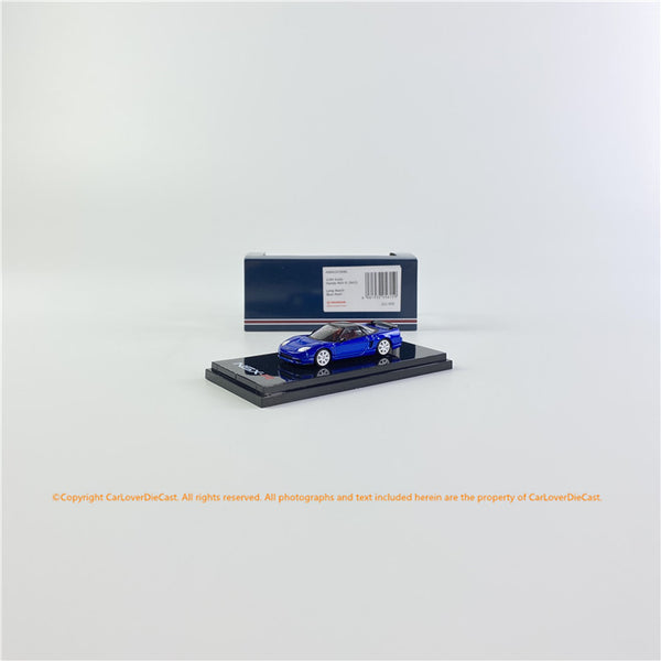 Hobby Japan 1/64 Honda NSX-R (NA2) Blue (HJ641015ABL) diecast car model available now