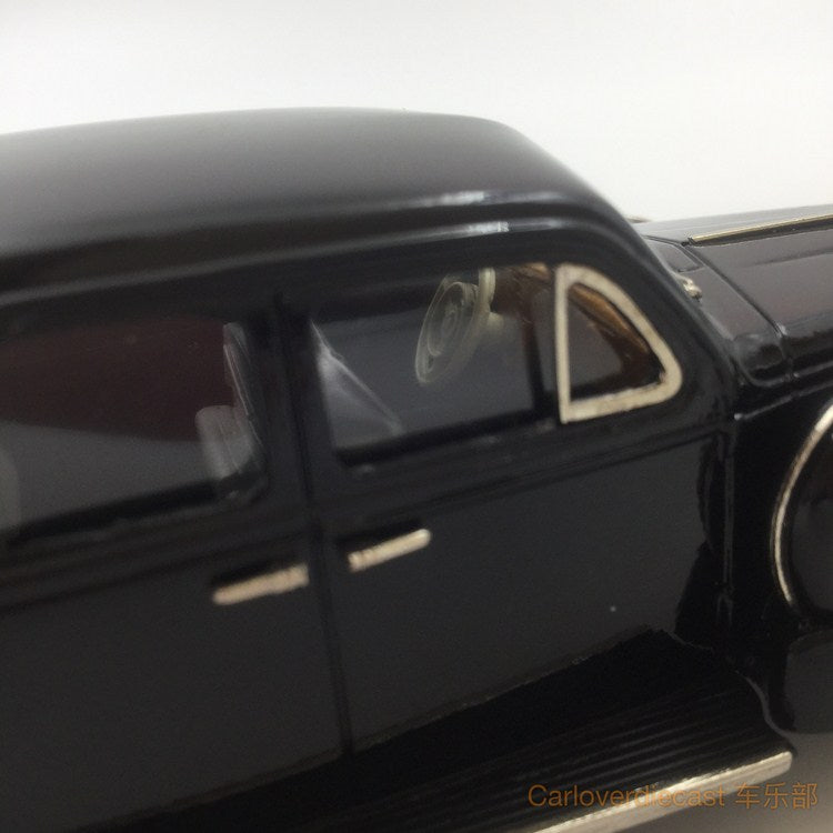 Brooklin Models - 1938 BUICK LIMITED LIMOUSINE 90-L  HandMade White Metal Scale 1:43 Available Now (BC025)