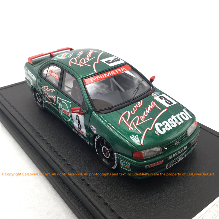 ignition model 1:43   Nissan PRIMERA (