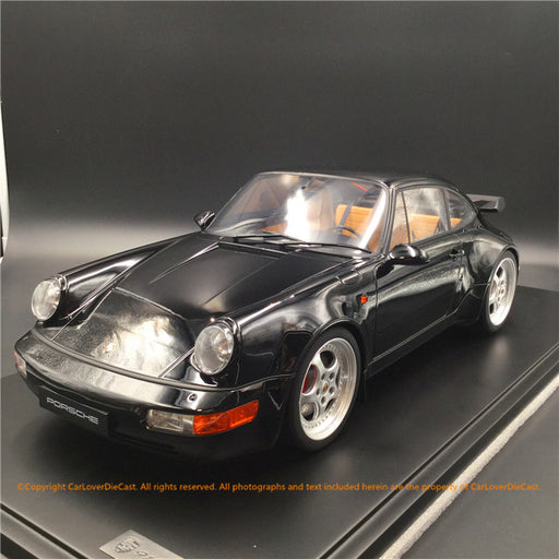 GT Spirit 1:8 Porsche 911 3.6 turbo (resin car model) GTS80011 available  now