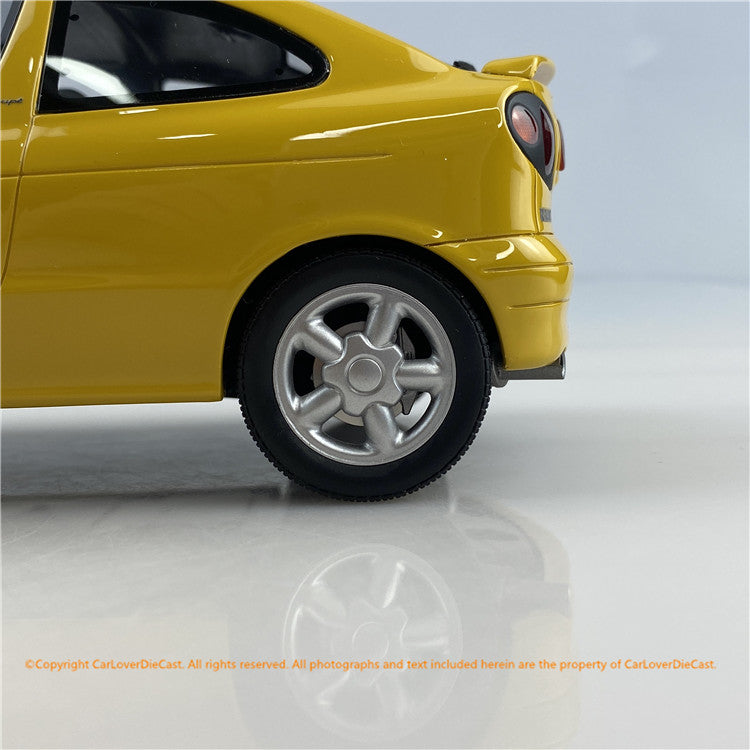 OttO Mobile 1:18 Renault Megane MK1 Coupe 2.0 16V  Resin car model (OT343 )Limited 1750 units Available