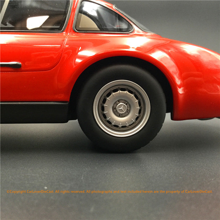 OttO Mobile 1:18 Mercedes-Benz 300SL AMG resin car model (OT311) available on May 2019