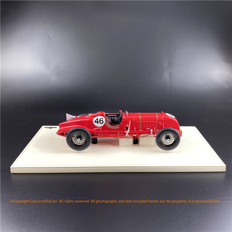 TSM Model 1:18 Bentley Blower No.1