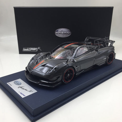 Looksmart - Pagani Huayra BC Resin Scale 1:18 in full carbon (LooksmartHYBC01)
