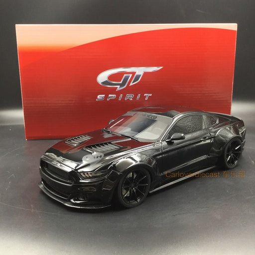 GT Spirit - FORD MUSTANG BY TOSHI resin scale 1:18 (GT061) limited 999 pcs available on July 2018 Pre-order now