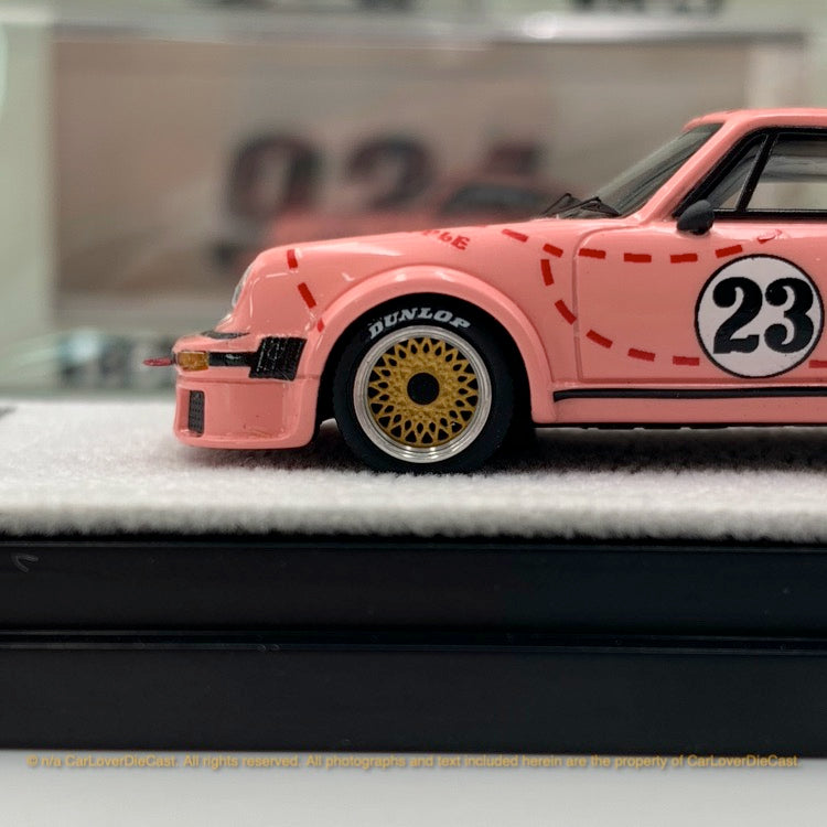 JEC 1:64  934 Pink Pig (J64-005-PP) resin car model available now